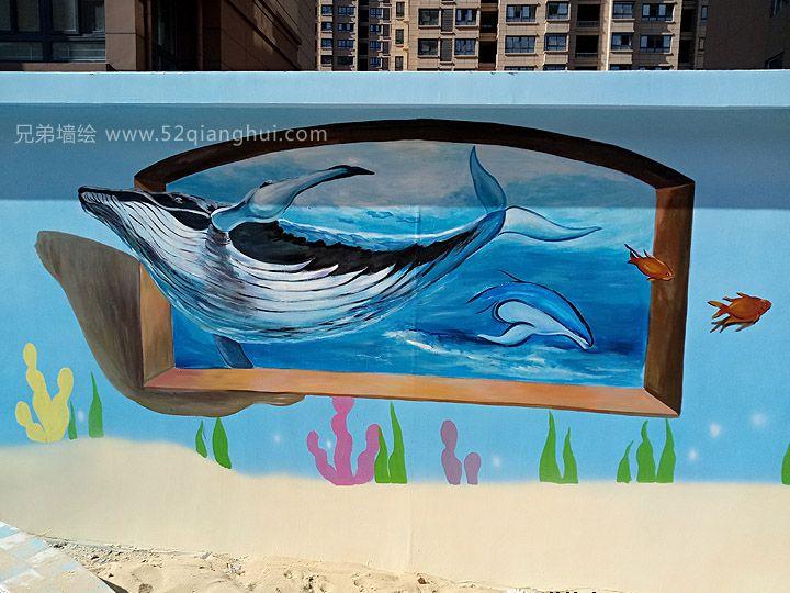 南京永恒幼儿园墙体彩绘,南京幼儿园墙绘壁画电话