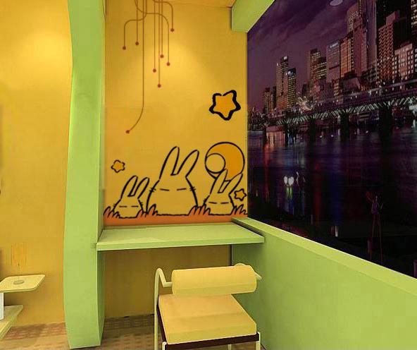 墙开关素材 手绘开关图片 墙绘素材 中国手绘墙