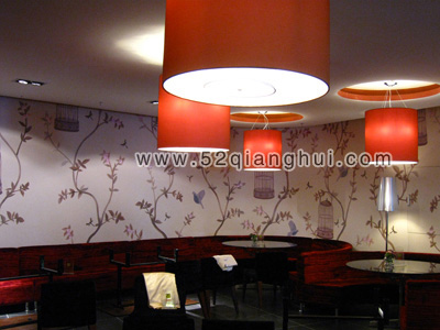 办公室墙绘图片,酒吧涂鸦手绘素材,ktv手绘墙图片素材